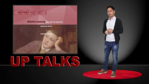 UP TALKS | Ang Dating ng Dating