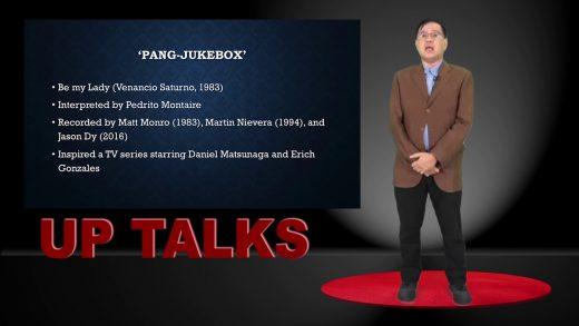 UP TALKS | The Metro Manila Popular Music Festival (1977-1985)