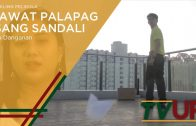 MAIKLING PELIKULA | Bawat Palapag Isang Sandali