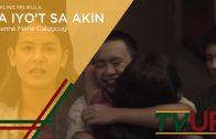 MAIKLING PELIKULA | Sa Iyo't Sa Akin