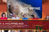 SCIENCE INNOVATIONS | Episode 06: Philippine Rise