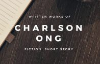 UP TALKS | Written Works of Charlson Ong