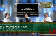 USAPANG PELIKULA | Episode 03: Women in Film
