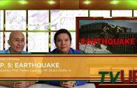NOAH UPdates | Episode 05: Earthquake