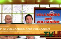 NOAH UPdates | Episode 06: Volcanoes and Volcanism
