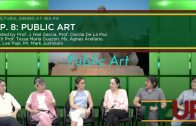 KULTURA, SINING AT IBA PA | Episode 08: Public Art