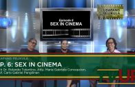 USAPANG PELIKULA | Episode 06: Sex in Cinema