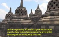 TVUP | Asean Arts and Culture | Borobudur of Central Java