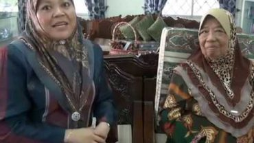 TVUP | Asean Arts and Culture | Brunei Traditional Textile