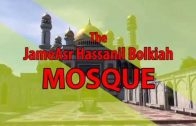 TVUP | Asean Arts and Culture | JameAsr Hassanil Bolkiah Mosque