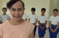 TVUP   Asean Arts and Culture   Laos Dance