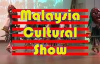 TVUP | Asean Arts and Culture | Malaysia Cultural Show