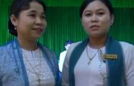 TVUP | Asean Arts and Culture | Myanmar Music