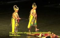 TVUP | Asean Arts and Culture | Ramayana