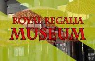 TVUP   Asean Arts and Culture   Royal Regalia Museum