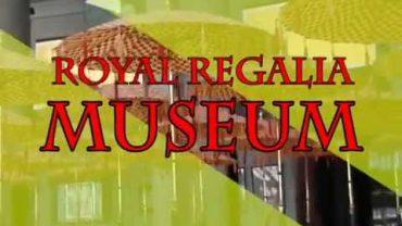 TVUP | Asean Arts and Culture | Royal Regalia Museum