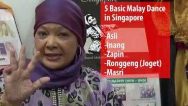 TVUP   Asean Arts and Culture   Sri Warisan