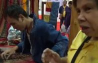 TVUP | Asean Arts and Culture | Thai Weaving Fabric
