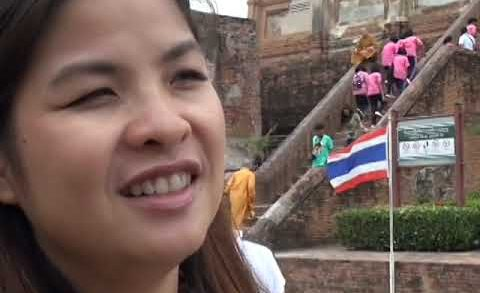 TVUP | Asean Arts and Culture | The Ancient of Ayutthaya