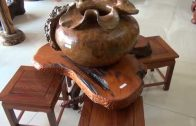 TVUP | Asean Arts and Culture | Wood Craft