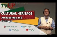 CULTURAL HERITAGE | The Making of Filipino Identity and Heritage