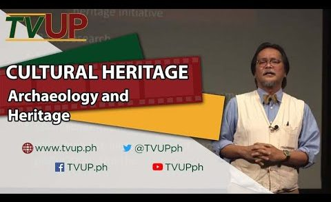 CULTURAL HERITAGE | Archaeology and Heritage