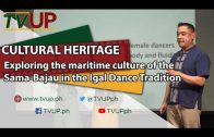 CULTURAL HERITAGE | Exploring the maritime culture of the Sama-Bajau in the Igal Dance Tradition