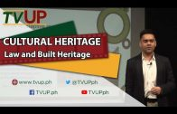 CULTURAL HERITAGE | Law and Built Heritage