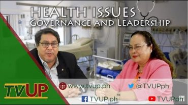 Health Issues | Governance and Leadership