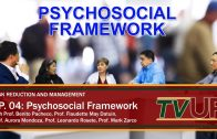 RISK REDUCTION AND MANAGEMENT | Episode 04: Psychosocial Framework