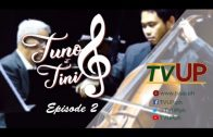 Tunog at Tinig | Back Home with Mr. C & Friends Part 2