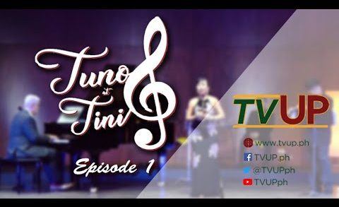 Tunog at Tinig | Back Home with Mr. C & Friends Part 1