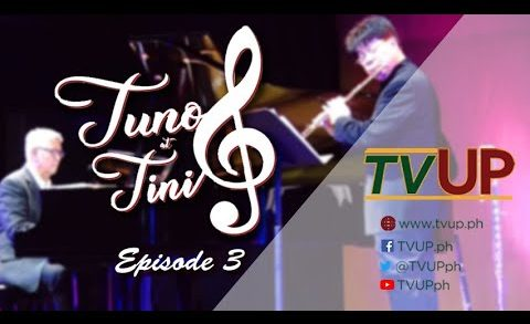 Tunog at Tinig | Back Home with Mr. C & Friends Part 3