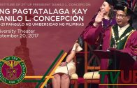 UP Chronicles | Lakad-Gunita