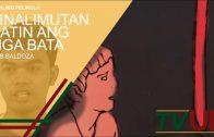 MAIKLING PELIKULA | Kinalimutan Natin Ang Mga Bata | Gilb Baldoza