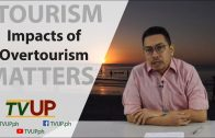 TOURISM MATTERS | Episode 03: Impacts of Overtourism