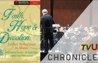 UP Chronicles | Faith, Hope and Devotion: Lenten Reflections in Music