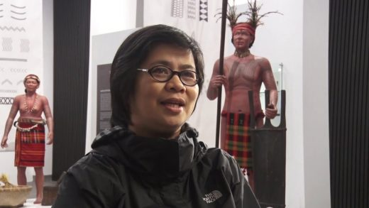 DOCUMENTARIES: THE FILIPINO | Museo Kordilyera