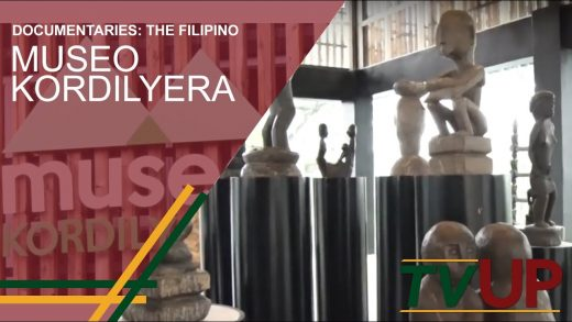 DOCUMENTARIES: THE FILIPINO | Museo Kordilyera