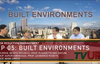 RISK REDUCTION MANAGEMENT | Episode 05: Built Environments