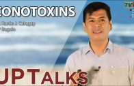 UP TALKS | Conotoxins | Ronie Calugay