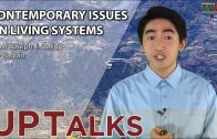 UP TALKS | Contemporary Issues on Living Systems | Noel Joseph Galido