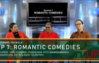 USAPANG PELIKULA | Episode 07: Romantic Comedies