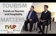 Tourism Matters | Episode 7: Trends on Tourism and Hospitality