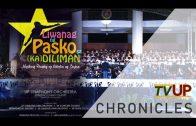 UP Chronicles | Liwanag ng Pasko sa (Ka)Diliman 2019