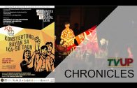 UP Chronicles | FQS@50 | Konsyertong Bayan sa Ika-50 taon