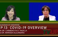 KALUSUGAN AY KARAPATAN | Episode 13: COVID-19 Overview