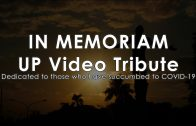 IN MEMORIAM UP Video Tribute