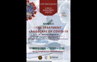 Webinar #17 | STOP COVID DEATHS: VIRTUAL GRAND ROUNDS | COVID-19 Patient Develops Swollen Leg