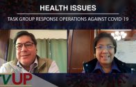 Health Issues | Task Group Response Operations Against COVID-19